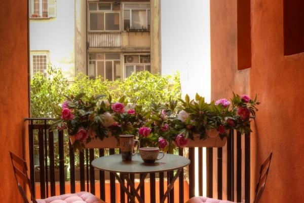 CR308dRome - Beautiful, few steps from Colosseo - Image 1 - Rome - rentals