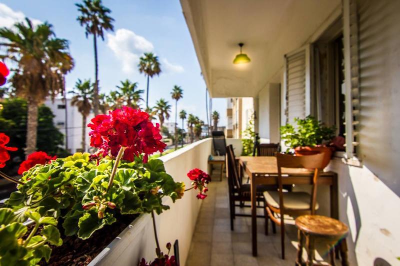 VECATION APT. NEXT TO HAIFA`S BEACH - Image 1 - Haifa - rentals
