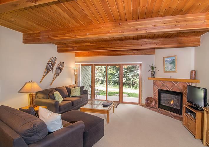 Riverside Condos #A02 - Image 1 - Telluride - rentals