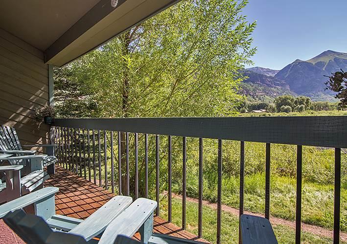 Riverside Condos #B101 - Image 1 - Telluride - rentals