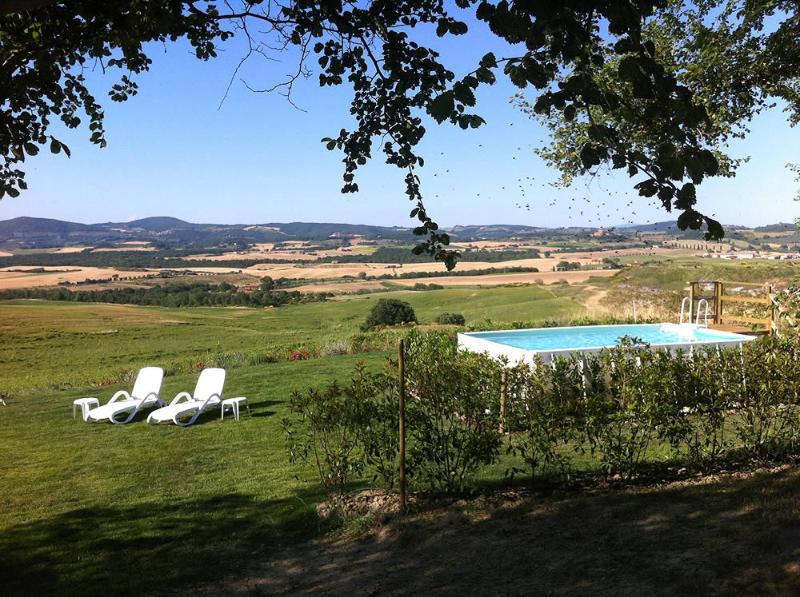 Villa Andrea - Image 1 - Pienza - rentals