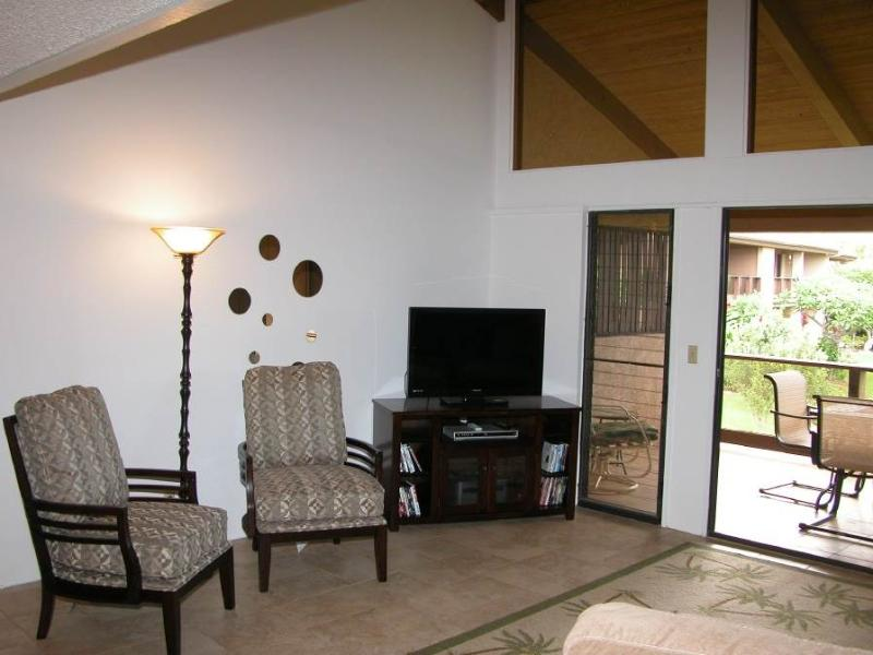 Waikoloa Villas F-202 Call for Specials - Image 1 - Waikoloa - rentals