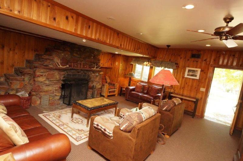Pack Creek ~ Meadow House - Image 1 - La Sal - rentals