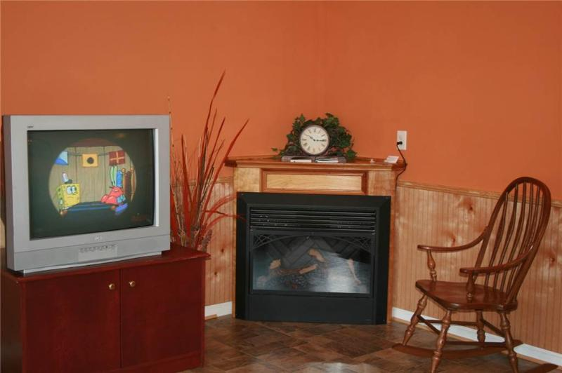 Colonial Crest 105 - Image 1 - Pigeon Forge - rentals