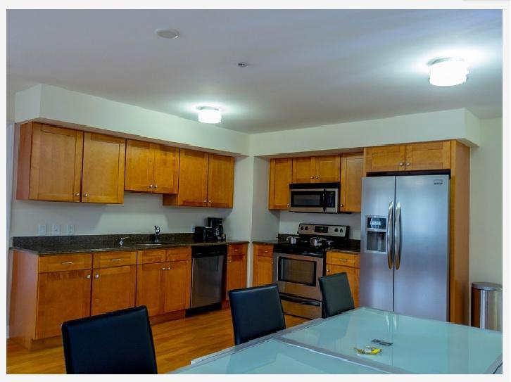 8Min drive to NYC, Up scale 2br/2bath Condo - Image 1 - Palisades Park - rentals
