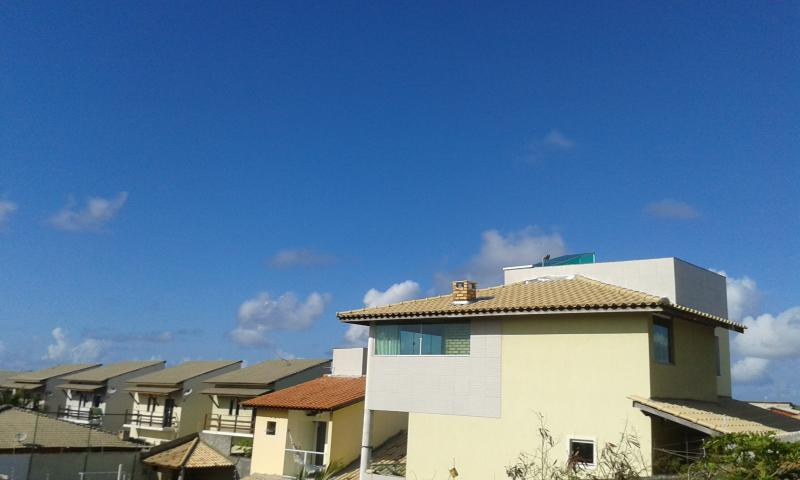 Side View Village - Flat House Beach -Penthouse view best sea Salvador - Salvador - rentals