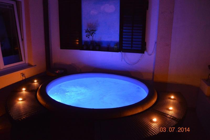 Hot Tub - Hedera A4 - Dubrovnik - rentals