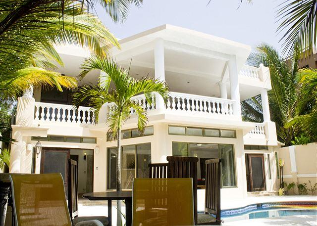 Mar Caribe, - Image 1 - Soliman Bay - rentals