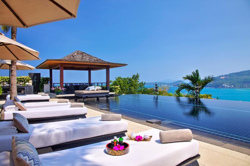Villa Tranquility - 8 Beds - Phuket - Image 1 - Kamala - rentals