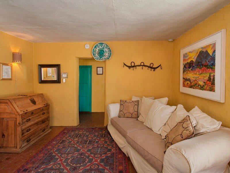 Queen sleeper - Paloma - Perfect Location - Santa Fe - rentals