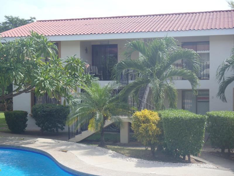 """Condo building - Great location - Great Condo """"Beach Walk"""" - Playas del Coco - rentals"""