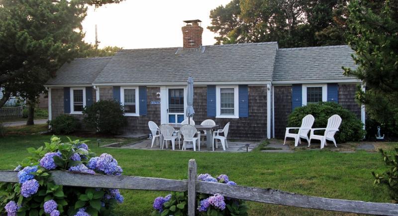 Dennis Seashores Cottage  7 - 3BR 1BA - Image 1 - Dennis Port - rentals