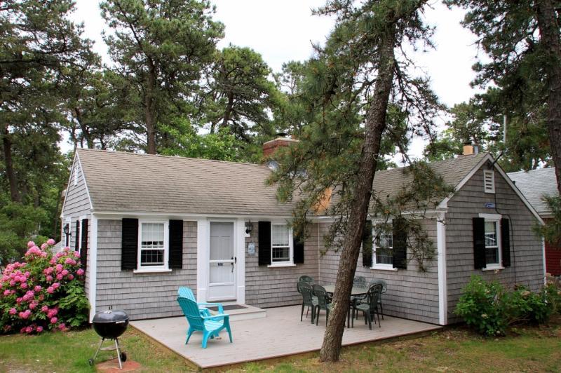 Dennis Seashores Cottage 25 - 2BR 1BA - Image 1 - Dennis Port - rentals
