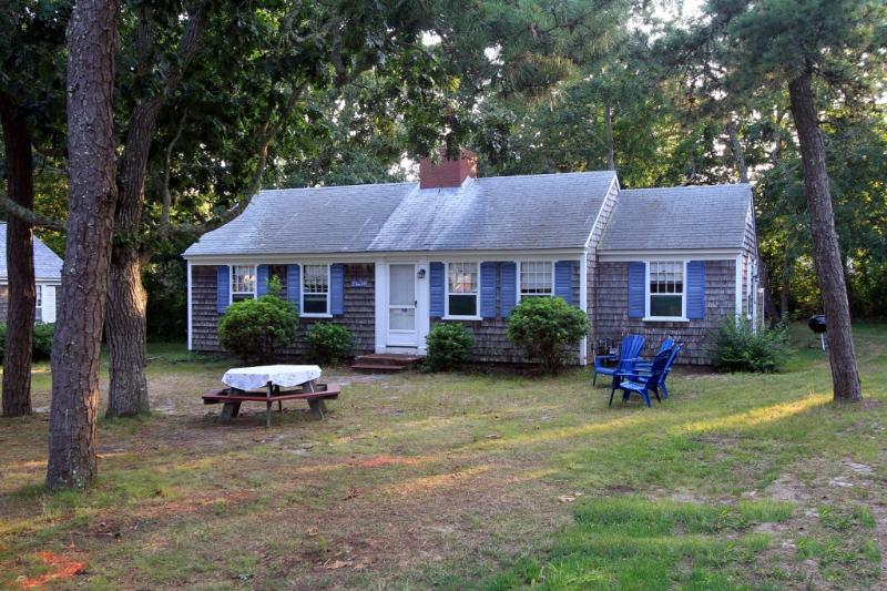 Dennis Seashores Cottage 31 - 2BR 1 BA - Image 1 - Dennis Port - rentals