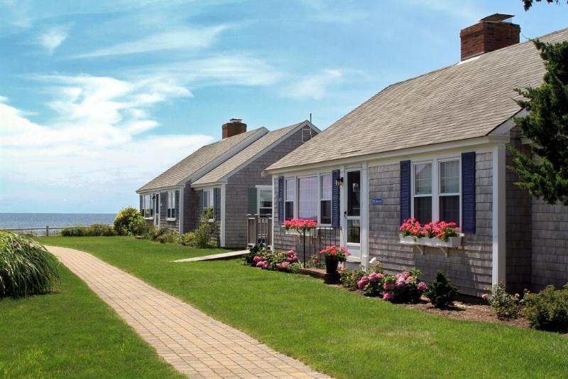 Dennis Seashores Cottage 33 Oceanfront - 3BR 2BA - Image 1 - Dennis Port - rentals