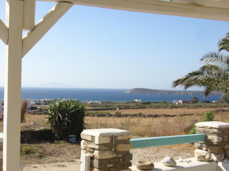 golden beach house - Image 1 - Paros - rentals
