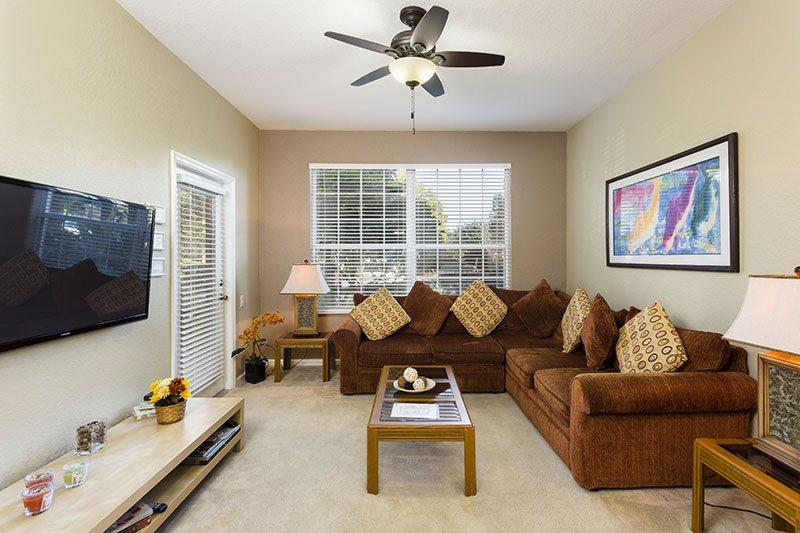 Steps to Pool | Perfect Location to Pool & Clubhouse, Ground Floor Condo - Image 1 - Four Corners - rentals