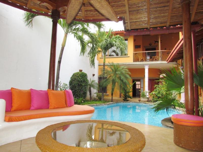 Casa Agua Luna - Image 1 - Granada - rentals