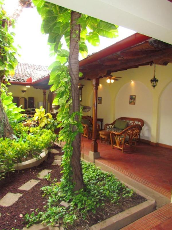 Casa Alma - Image 1 - Granada - rentals