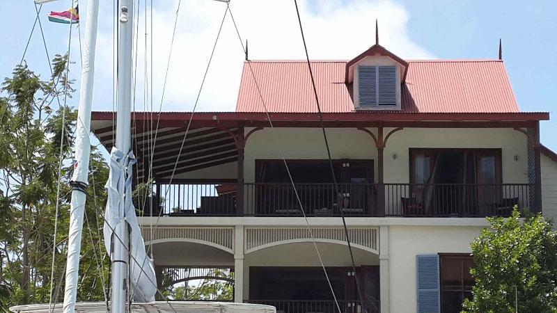 "Penthouse  on Top of ""Patatran"" - Eden Island Marina Front Penthouse - Eden Island - rentals"