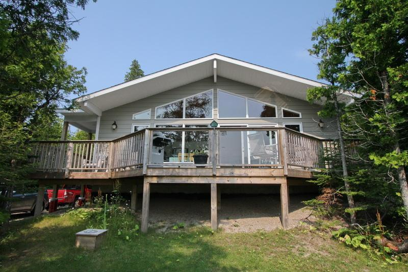 Tobermory cottage (#900) - Image 1 - Tobermory - rentals