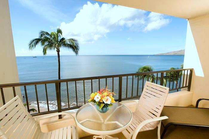 Sugar Beach 1 Bedroom Ocean Front PENTHOUSE 29 - Sugar Beach 1 Bedroom Ocean Front PENTHOUSE 29 - Kihei - rentals