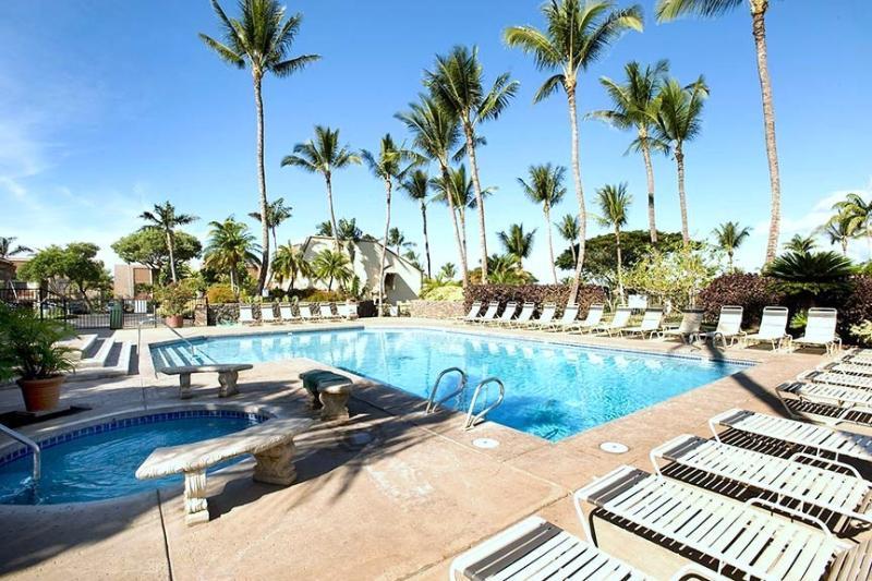 Maui Kamaole 1 Bedroom Garden View K105 - Maui Kamaole 1 Bedroom Garden View K105 - Kihei - rentals