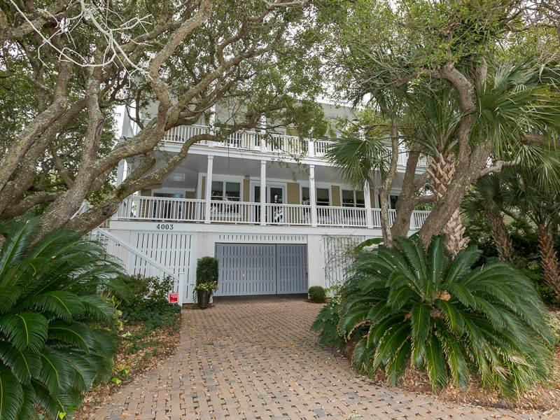 Palm Boulevard 4003 - Image 1 - Isle of Palms - rentals
