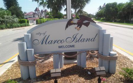 #1 beach and Island - Comfortable two bedroom Condo with Beach and City Views ! - Marco Island - rentals