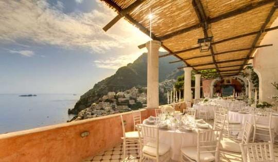 VILLA ANGELINA - AMALFI COAST - Positano - Image 1 - World - rentals