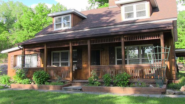 Cayuga Lake House - Image 1 - Cayuga Lake - rentals