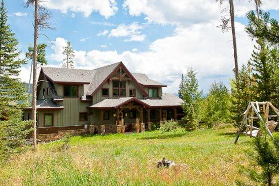 Moose Mountain Lodge - The best in Summit, CO! - Image 1 - Silverthorne - rentals