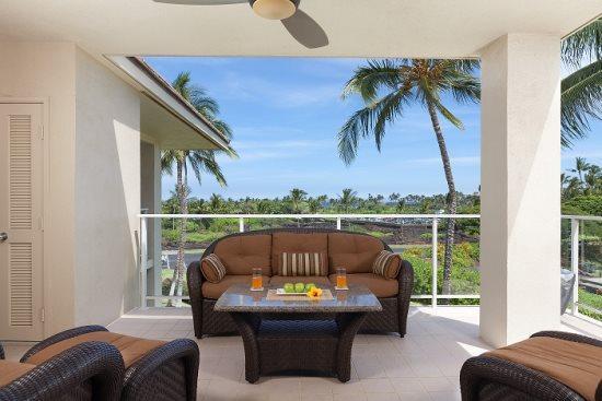 Vista Waikoloa A304 - Image 1 - Waikoloa - rentals