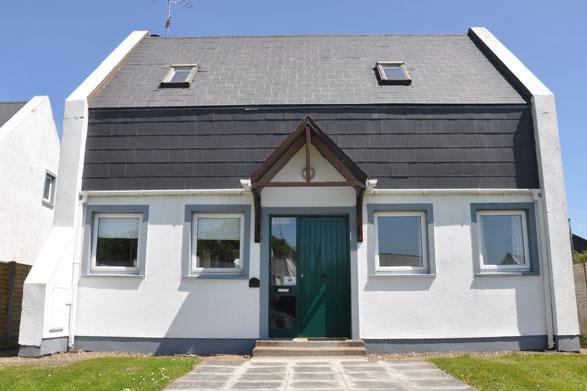 Glenbeg Point Holiday Homes - Image 1 - Ardamine - rentals