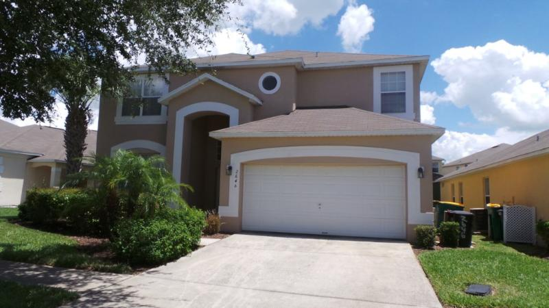 Florida Breeze - Image 1 - Kissimmee - rentals