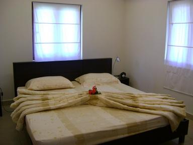 Bedroom - Mali 5 Krabi Sunset Village - Ko Sriboya - rentals