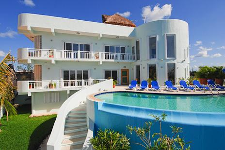 MAYA - DREAMSCAPES5 designed for maximum comfort and convenience - Image 1 - Riviera Maya - rentals