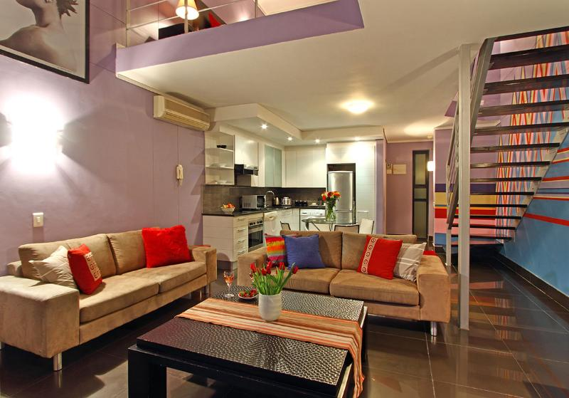 Adderley J15 - Adderley Terraces - Adderley J15 - Cape Town - rentals