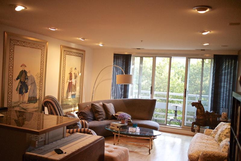Boston/Cambridge Location, Luxury, & Comfort - Image 1 - Cambridge - rentals