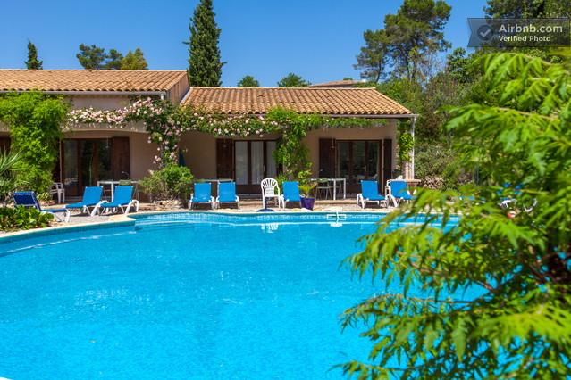 La Cigale - heated pool - Holidayhomes On The French Riviera - Les Arcs sur Argens - rentals