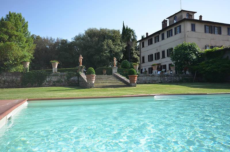 Villa Bossona - Image 1 - Montepulciano - rentals