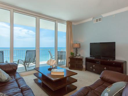 San Carlos 1607 - Image 1 - Gulf Shores - rentals