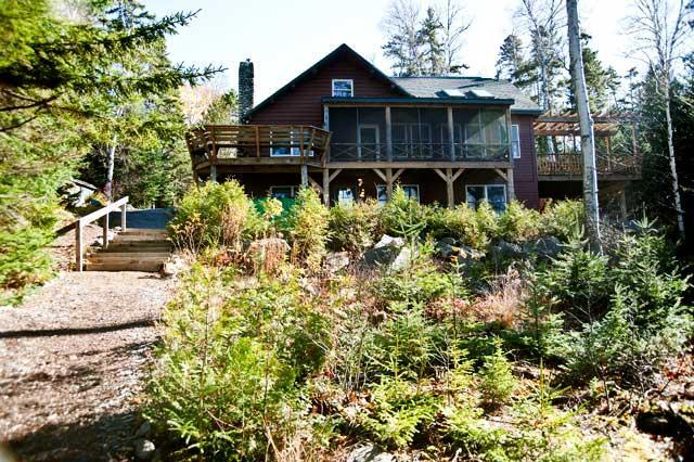 Second Wind - Second Wind - Rangeley - rentals