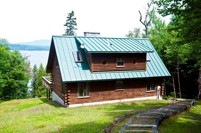 Connaughton - Connaughton - Rangeley - rentals