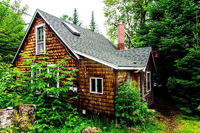 Tarry-A-While - Tarry-A-While - Rangeley - rentals