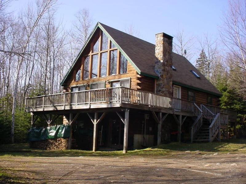 Halls Northern Retreat - Halls Northern Retreat - Rangeley - rentals