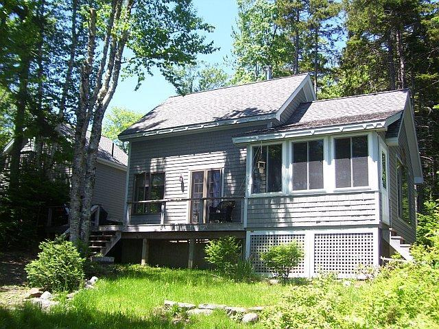 Old Crow's Nest - Old Crow's Nest - Rangeley - rentals