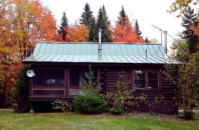 CedarDuft Cottage - CedarDuft Cottage - Rangeley - rentals