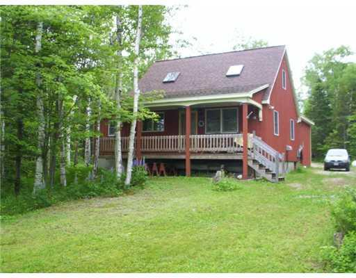 Camp Firefly - Camp Firefly - Rangeley - rentals