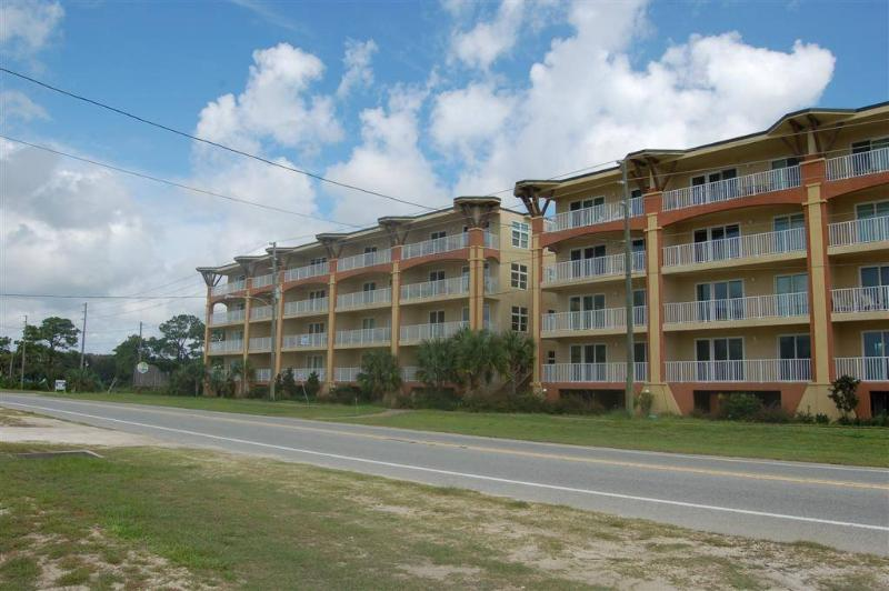 SUMMER HOUSE 105 - Image 1 - Mexico Beach - rentals